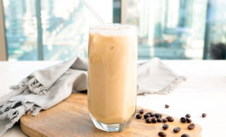 Кето Холодный Кофе
